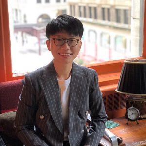 Yangxi Li, LPC