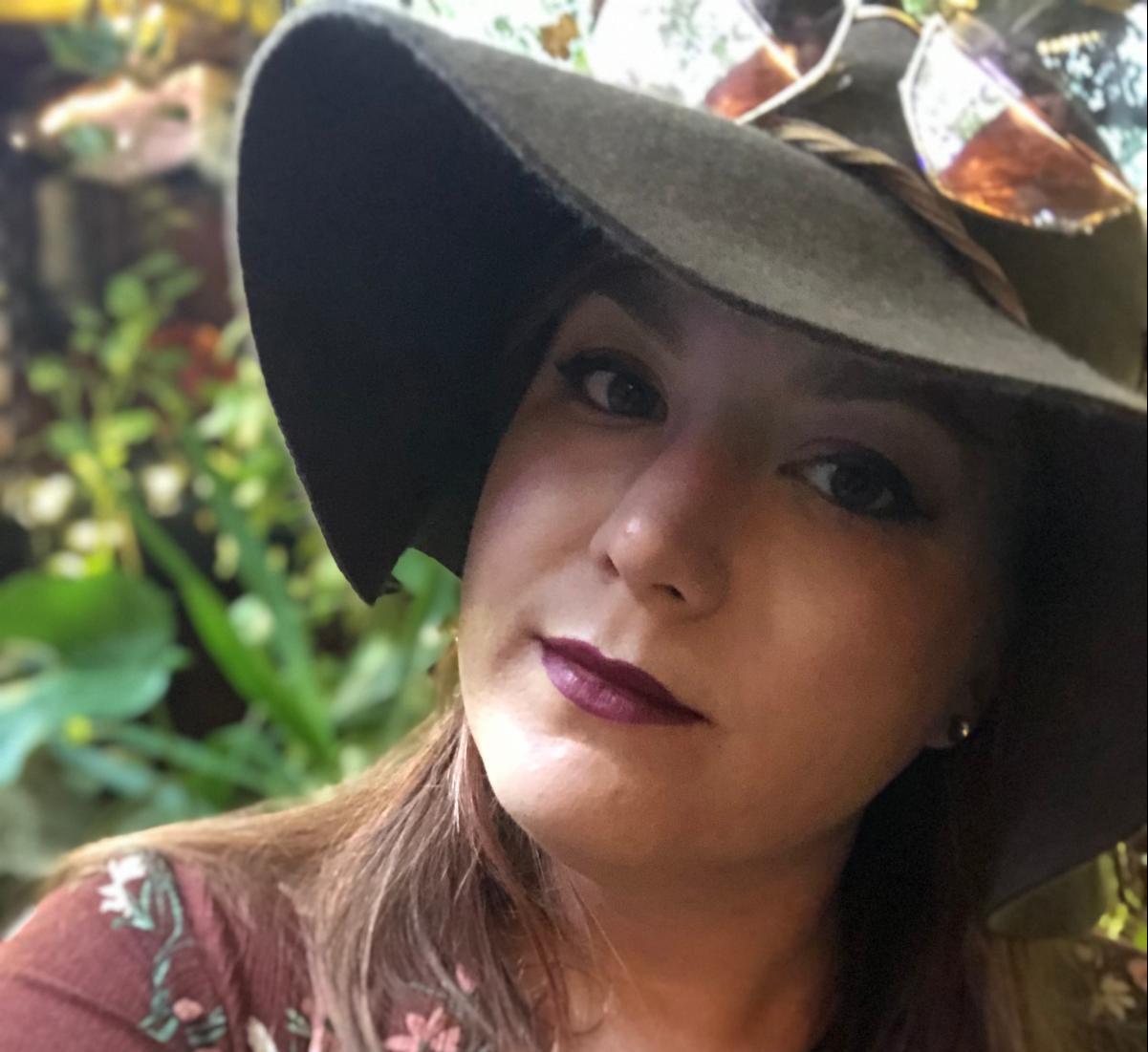 Sarah Mueller, MA,  LPC,  ATR