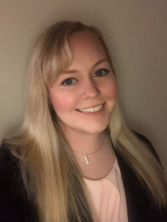 Courtney Ketelsen, Director of Operations